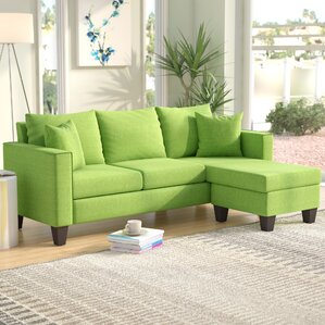 : olive green sectional sofa - Sectionals, Sofas & Couches