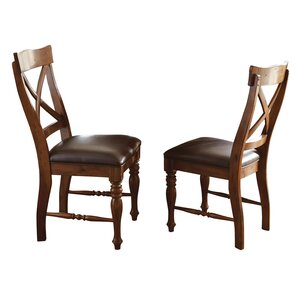 Coldspring Side Chair (Set of 2) by Darby..