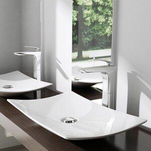 Belfry Bathroom 40 cm Aufsatz-Waschbecken Brüssel
