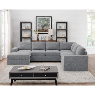 L-Shaped Sectionals You\'ll Love in 2019 | Wayfair