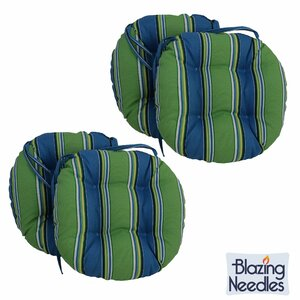 Outdoor Patio Chair Cushion (Set of 4)