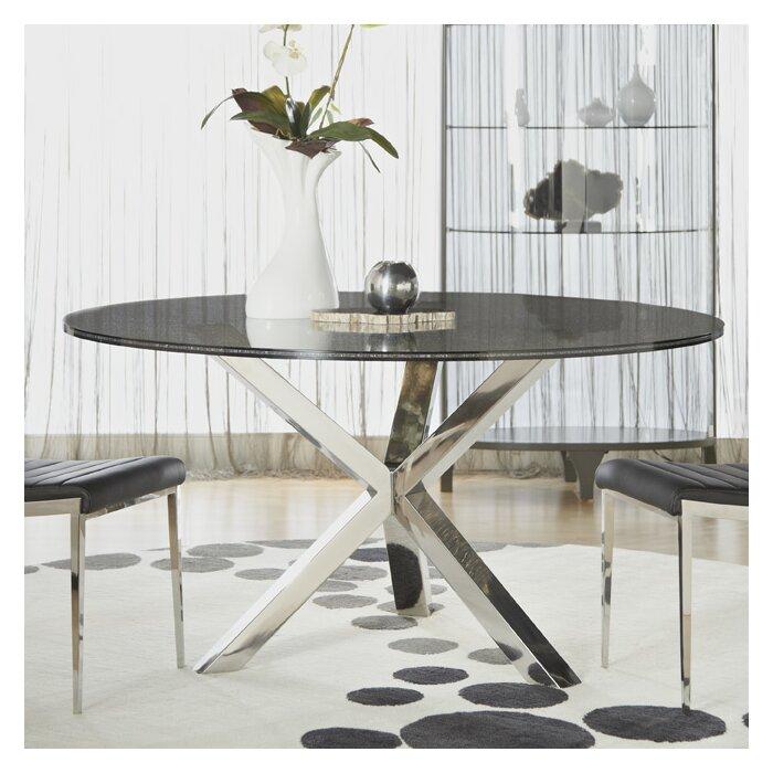 Arche Sleek Dining Table