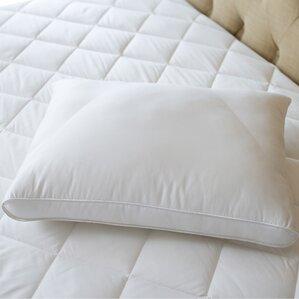 Posturepedic PostureFit Side Sleeper Down Alternative Standard Pillow by Sealy