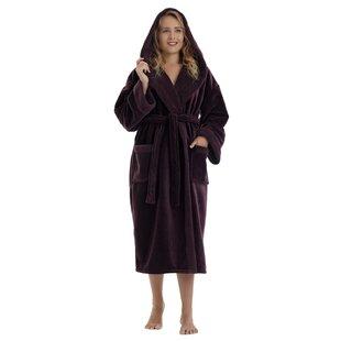 Womens Fleece Robes  347d93e0dd