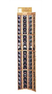 Designer Series 72 Bottle Floor Wine Rack