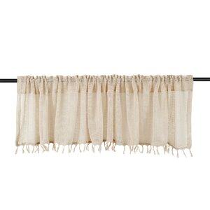 Hoyt Curtain Valance