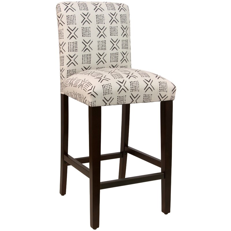 Bloomsbury Market Gonzalez 31 Bar Stool Wayfair