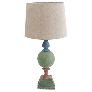 Whimsical lamp wayfair whimsical 305 table lamp mozeypictures Gallery
