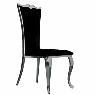 Morabito Upholstered Dining Chair (Set of 2)
