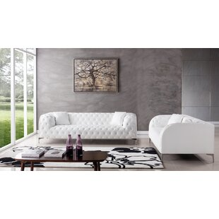 Charmant Dobson 2 Piece Living Room Set