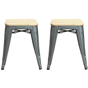 Tolix Chair   Wayfair