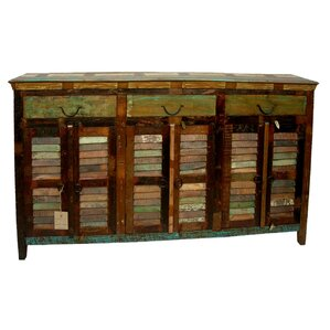 Lottie Sideboard by Loon Peak