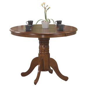 Peru Dining Table by Charlton Home
