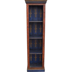 183 cm Bücherregal von Caracella