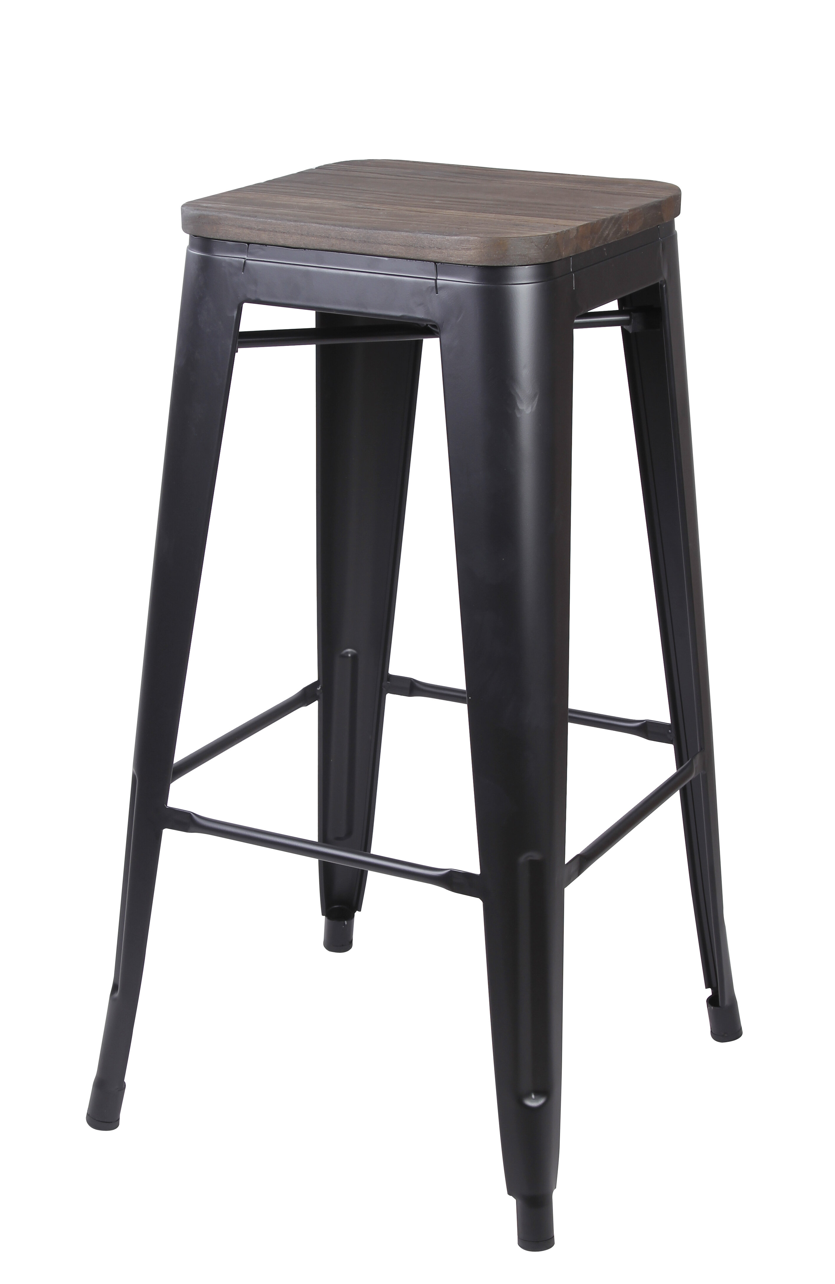Williston Forge Calanthe 30 Bar Stool Reviews Wayfair