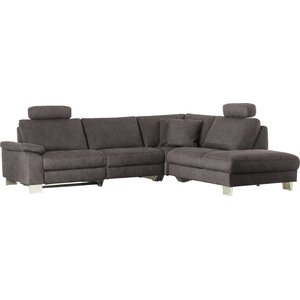 Ecksofa New Orleans von Michalsky Living