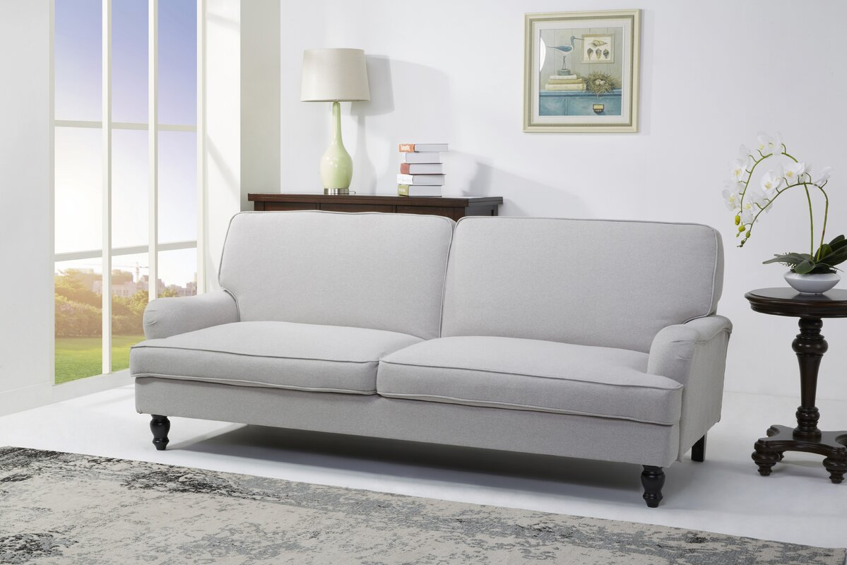 Leader Lifestyle Dorset 4 Seater Clic Clac Sofa Bed & Reviews ...