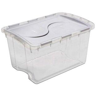 Bon Hinged Lid Box (Set Of 6)