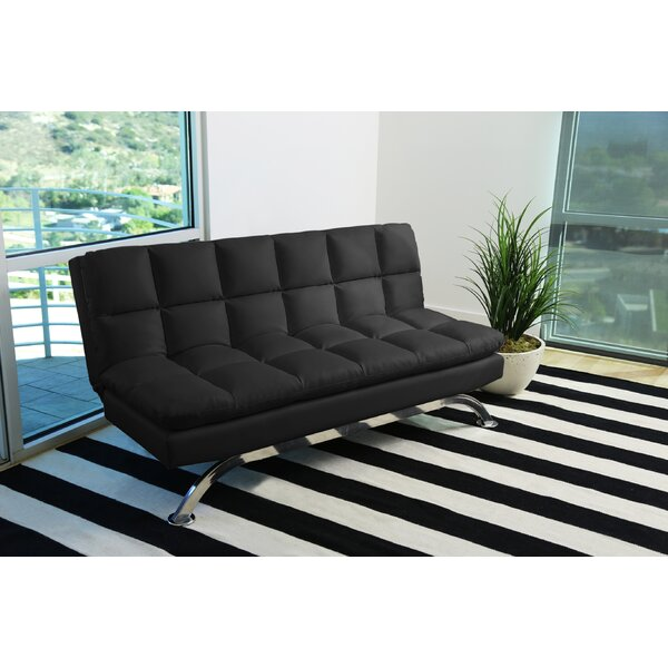 Delaney Futon Sofa Bed 3