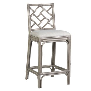 Michel Rattan 30 Bar Stool