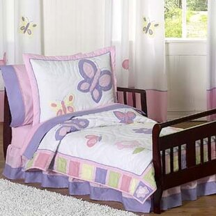 Elegant Girls Toddler Bedding Youu0027ll Love | Wayfair