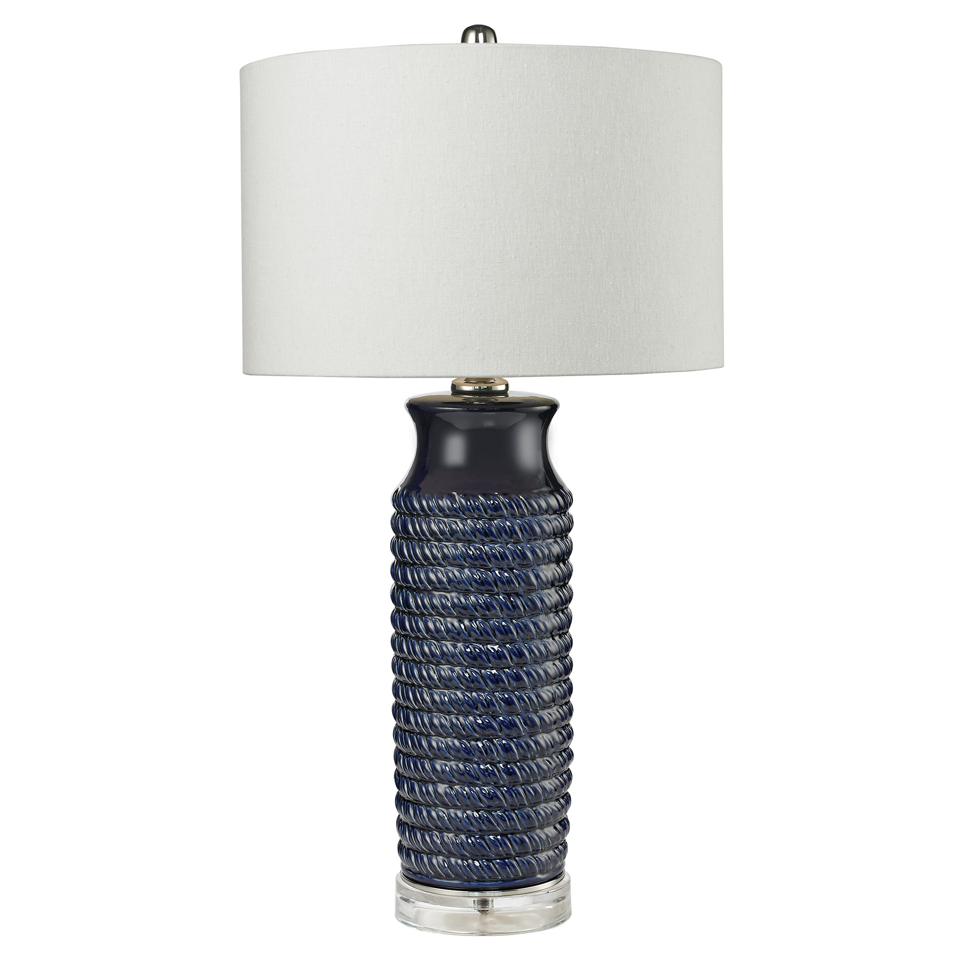 Longshore tides felicia 30 table lamp reviews wayfair