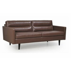 Kallistos Contemporary Loveseat by Brayden S..