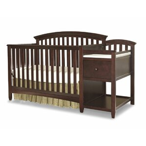 Superb Montville Crib And Changer Combo