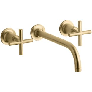 Gold Sink Faucets