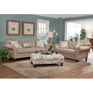Emmeline Configurable Living Room Set