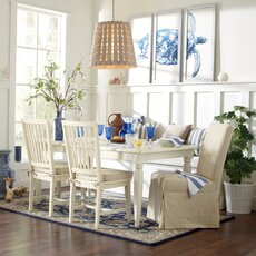 Coastal Dining Furniture