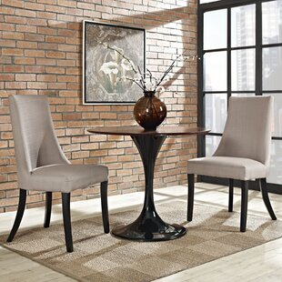 Abbingt Upholstered Dining Chair (Set of 2)
