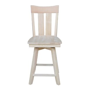 Dover 24 Swivel Bar Stool