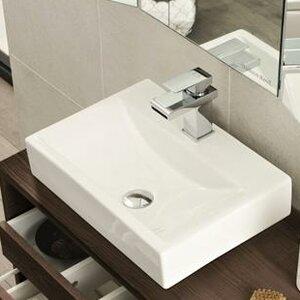 Ultra 120 cm Einbau-Waschbecken