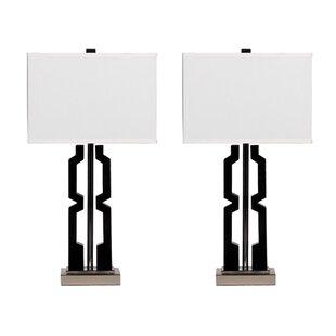 Delgado Table Lamp Set (Set Of 2)