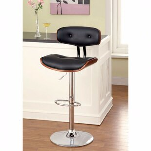 Millikin Adjustable Height Bar Stool