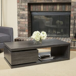 Delwood Coffee Table by Wade L..