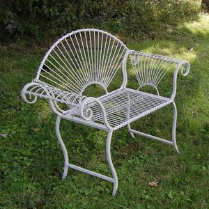 Draht-Sofa-Stuhl