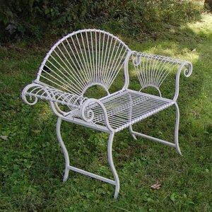Draht-Sofa-Stuhl von Ascalon