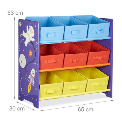Toy Boxes You Ll Love Wayfair Co Uk