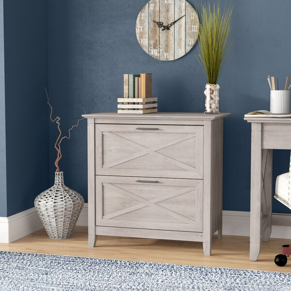 Beachcrest Home Oridatown 2 Drawer Lateral Filing Cabinet