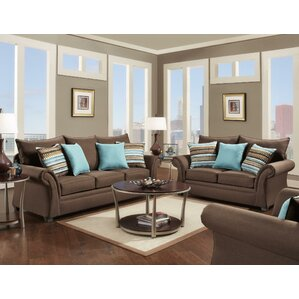 Jayne Configurable Living Room Set by dCOR design