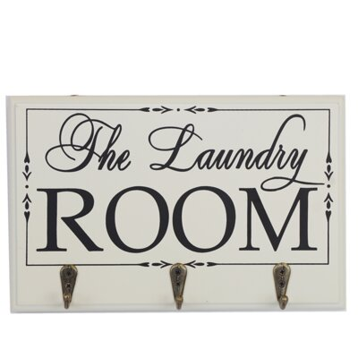 Laundry Sign With Hooks Laundry Room Sign With Hooks Classy Wooden Laundry Room Sign With