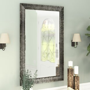 Modern Contemporary Powder Room Mirrors Allmodern
