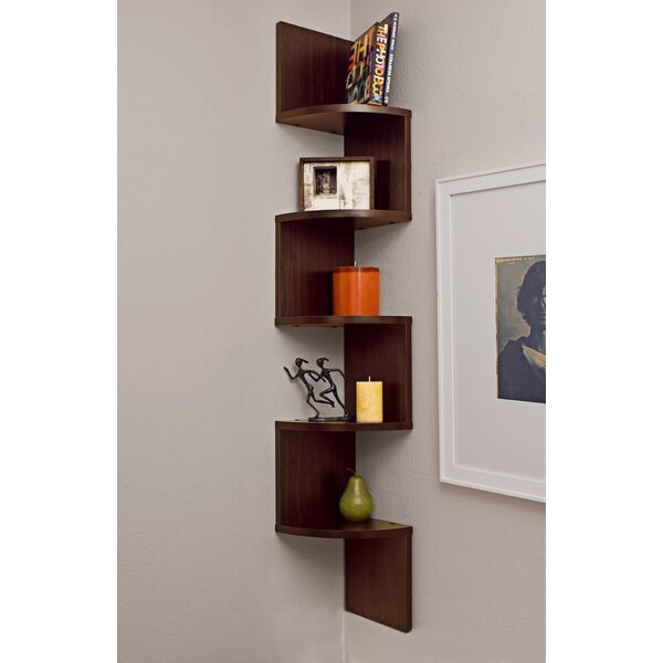 ridgeway corner wall shelf joss main rh jossandmain com wall corner shelf pinterest wall corner shelves ikea