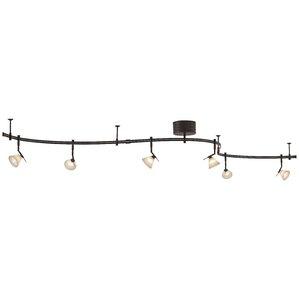 Lightrail 6-Light Track Kit  sc 1 st  AllModern & Modern Track Lighting - View All Track Lights | AllModern azcodes.com