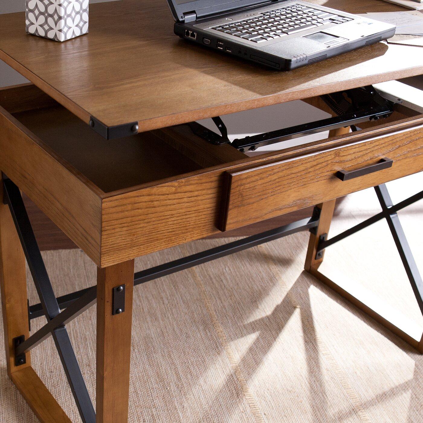 long writing desk