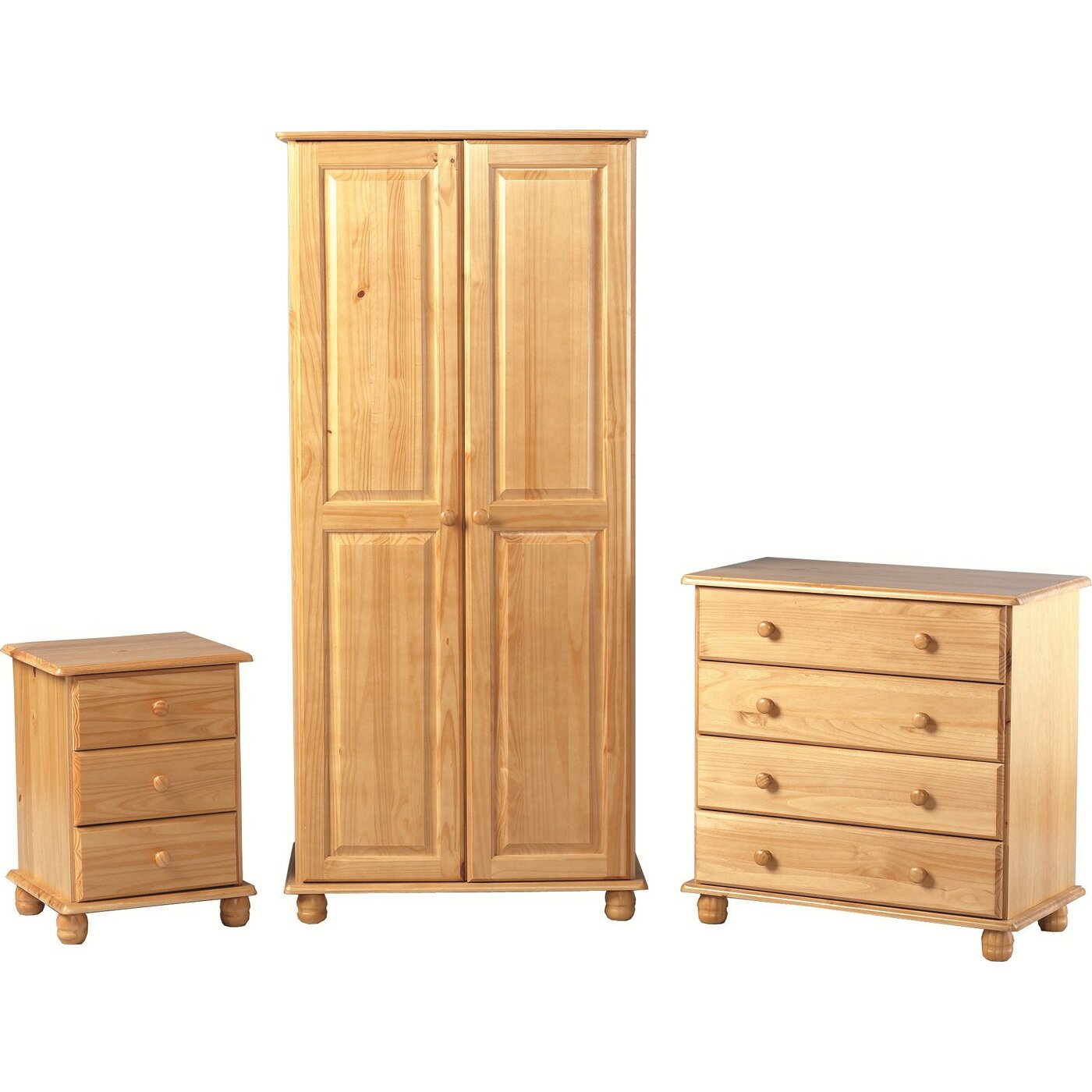 Andover Mills Dea Bedroom Set Reviews