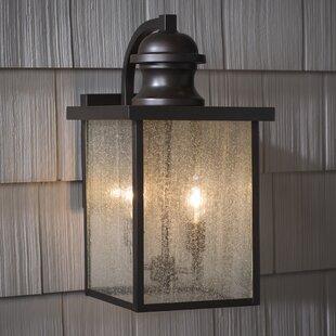 Marvelous Echard Outdoor Wall Lantern