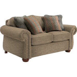 Wales Premier Loveseat by La-Z-Boy